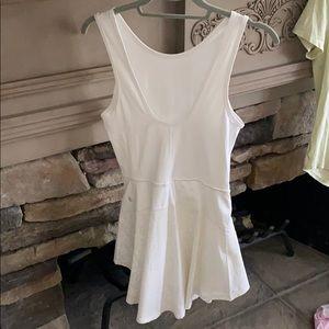 Lululemon Serene Stride Tennis Dress